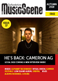 OMS 37 cover